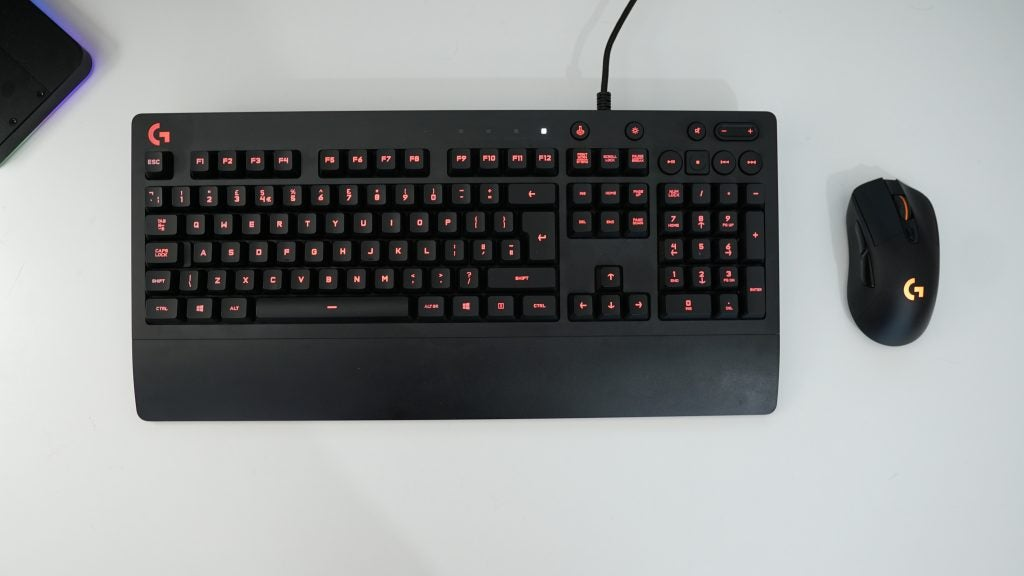 dd1476a59c8 Logitech G213 Prodigy Review | Trusted Reviews