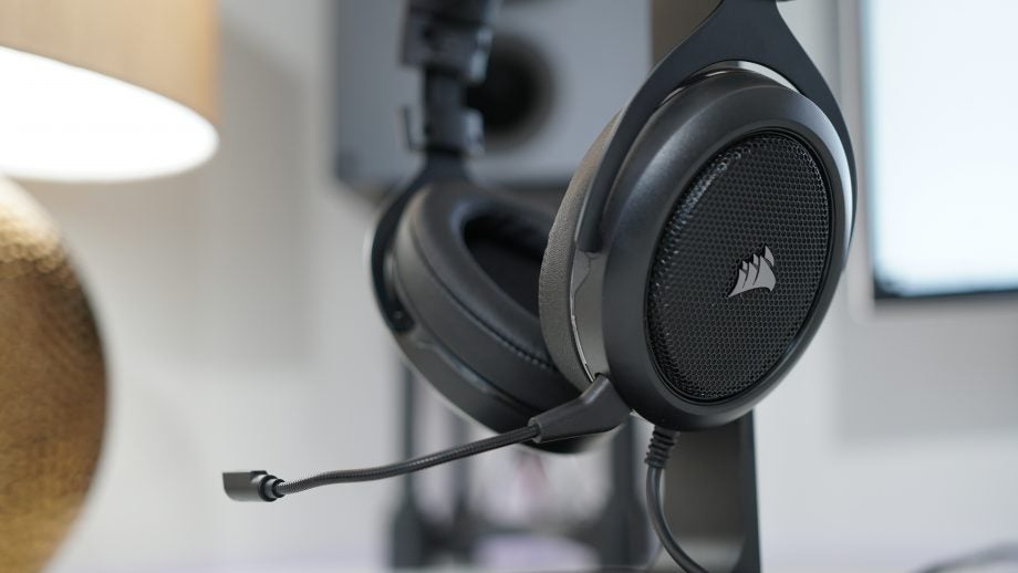 Corsair HS50 Review   Trusted Reviews
