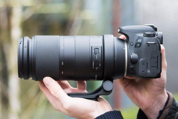 camera lens trusted reviews