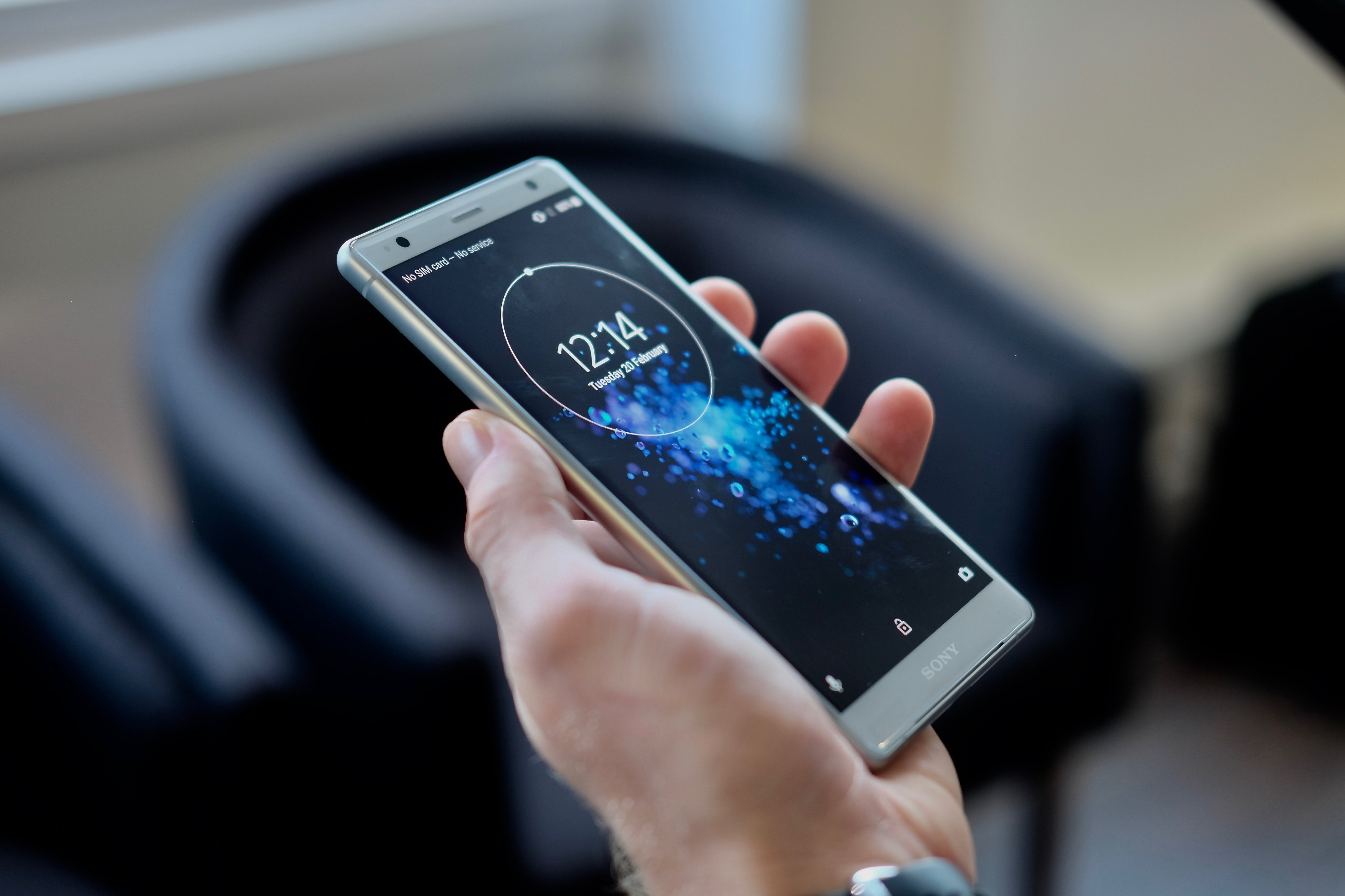 Sony Xperia XZ2 review: Old issues | Trusted Reviews