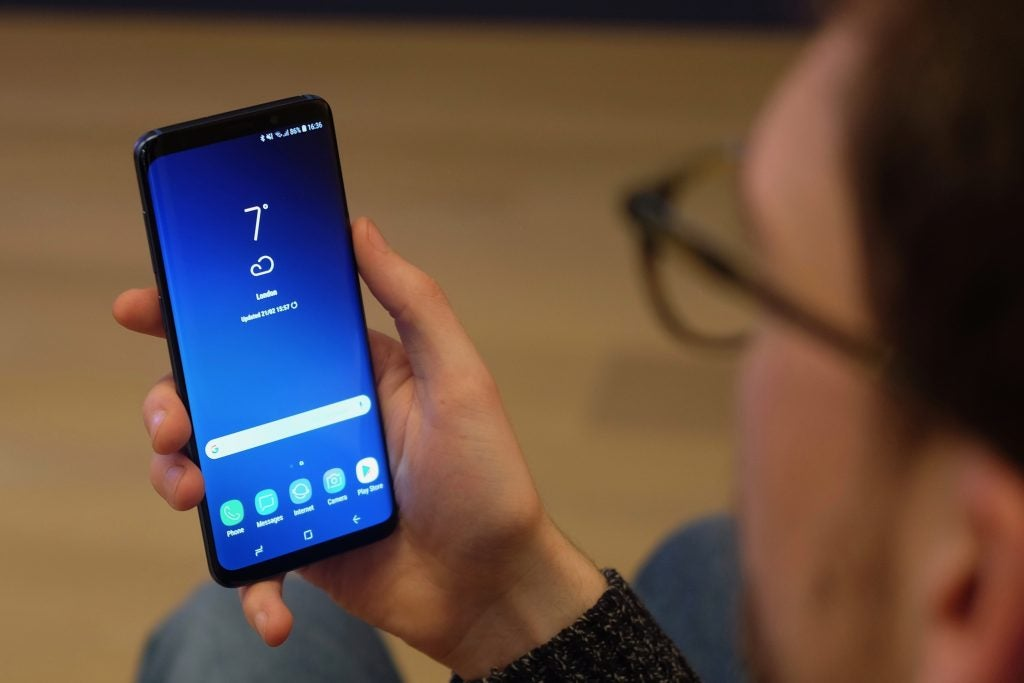 Samsung Galaxy S9 vs Galaxy S8: What's the difference?