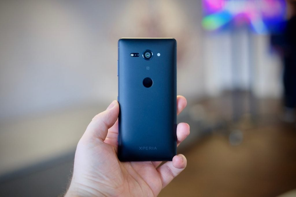 Sony Xperia Xz2 Trusted Reviews