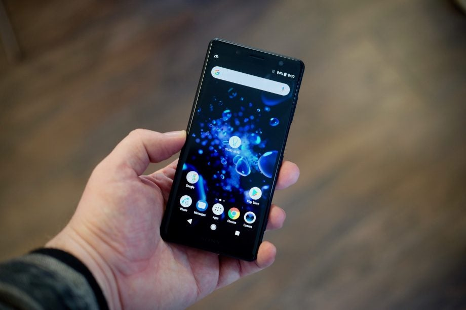 Sony Xperia Compact leak reveals Android iPhone 12 Mini rival