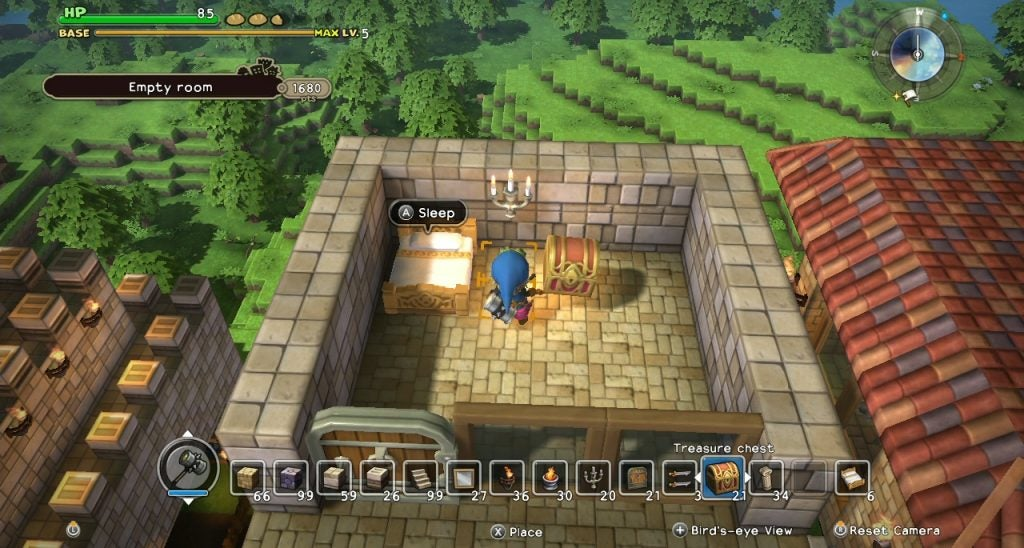 Dragon Quest Builders Review Trusted Reviews
