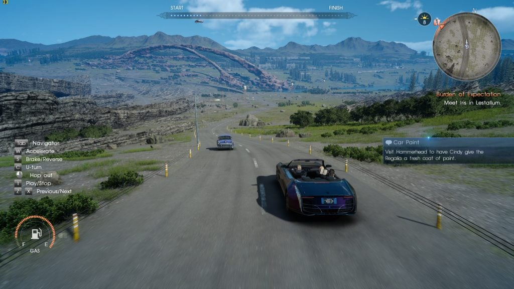 Final Fantasy 15: Windows Edition | Trusted Reviews