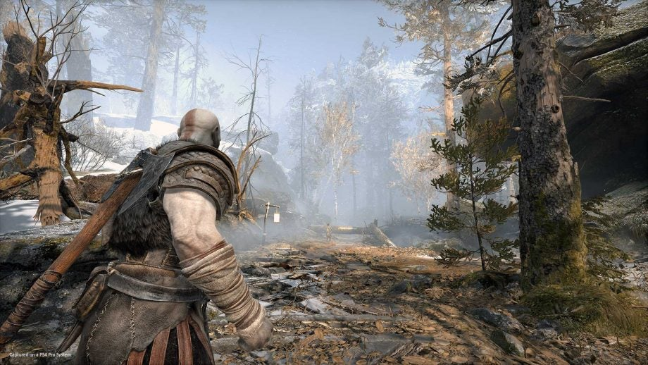 God of War Review | Trusted Reviews
