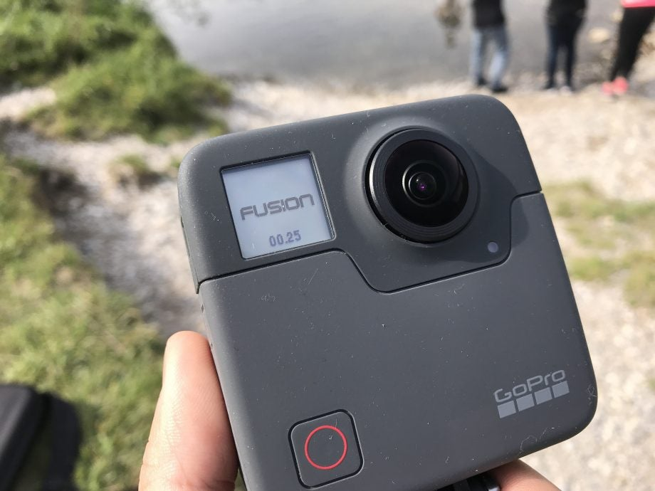 GoPro Fusion Review | Trusted Reviews