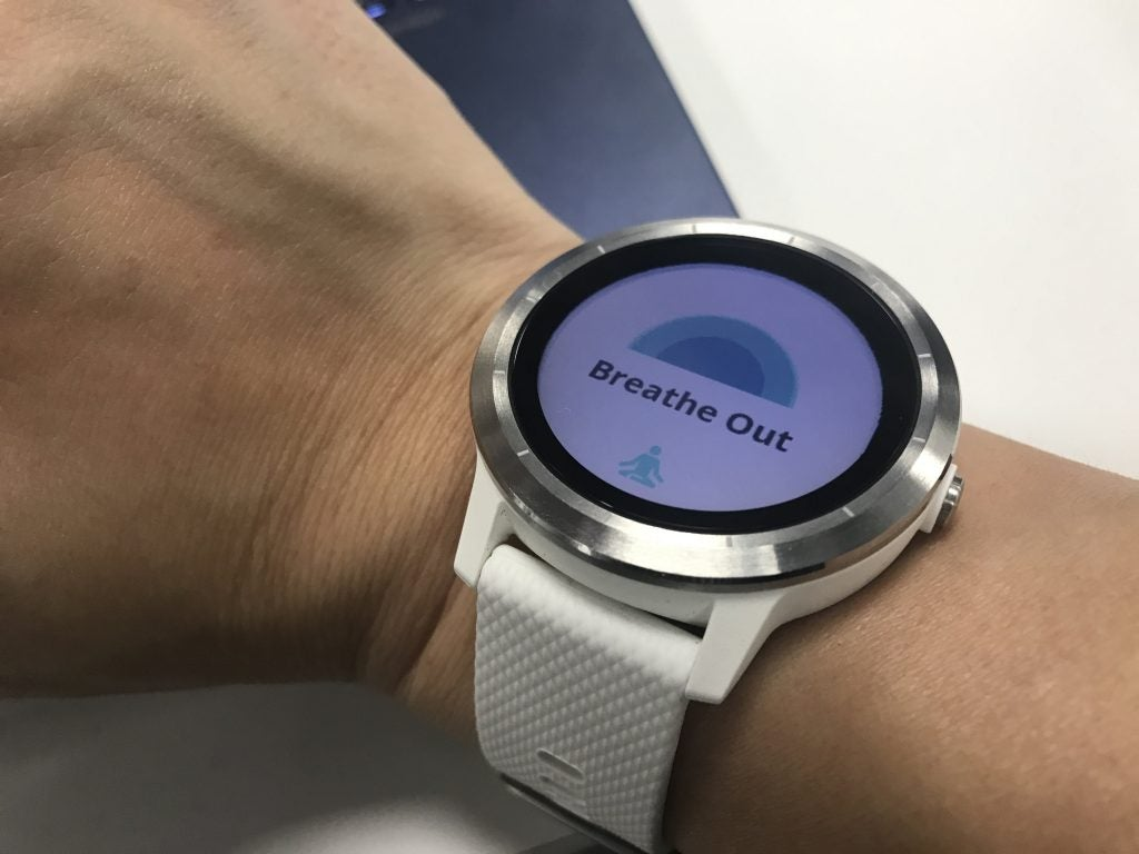 Garmin Vivoactive 3 Review Still A Good Fitness Watch