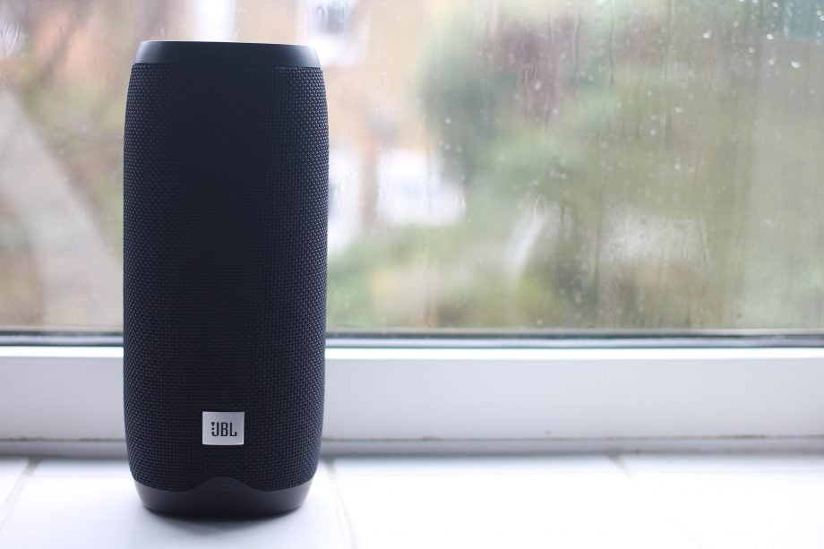 JBL Link 20 Review   Trusted Reviews