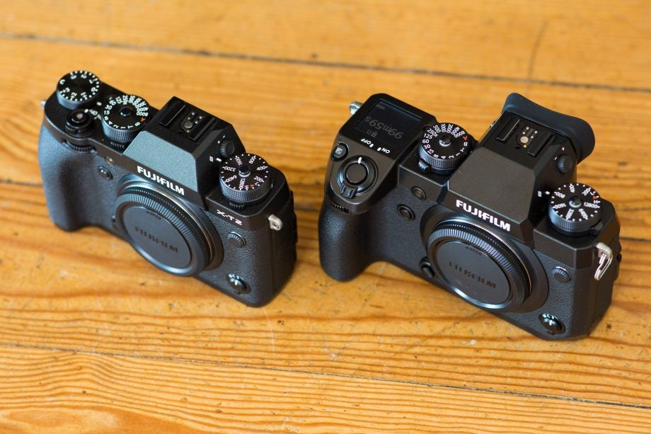Fujifilm X-H1 | Trusted Reviews
