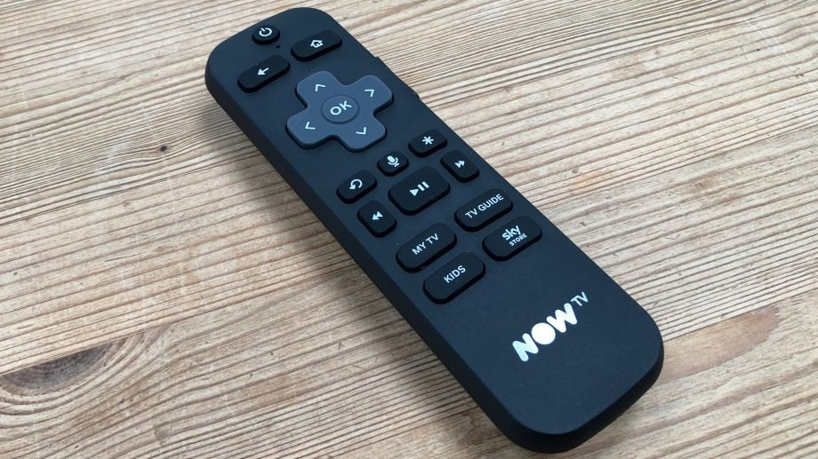 Now TV Smart Stick Review | Trusted Reviews
