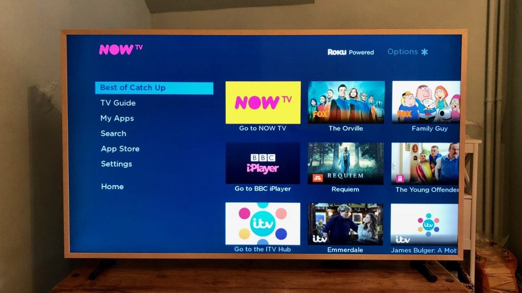 What is Now TV? Ultimate channel guide and how to try Now TV for free