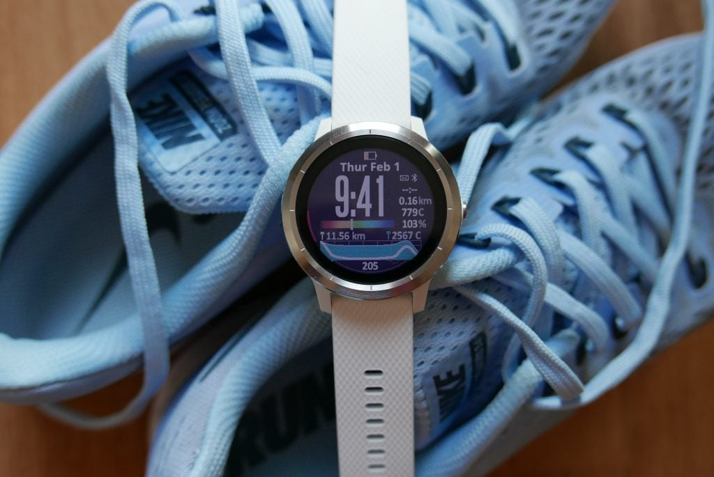 94d1333aa Best Running Watches 2019: The best sports watches with GPS ...