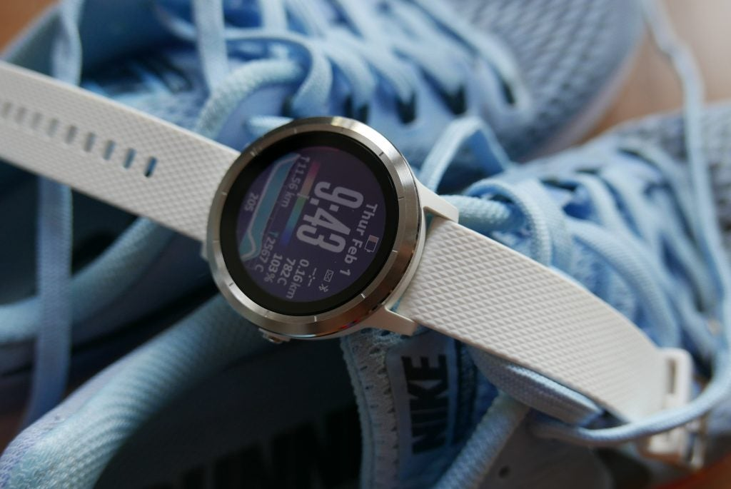 Garmin Vivoactive 3 Review | Trusted Reviews