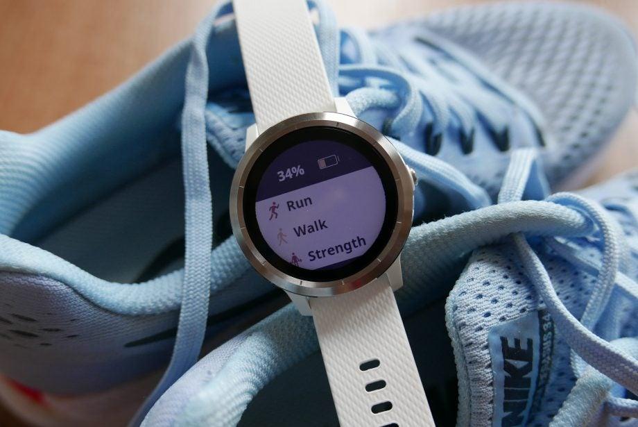 Garmin Vivoactive 3 review: Still a good fitness watch