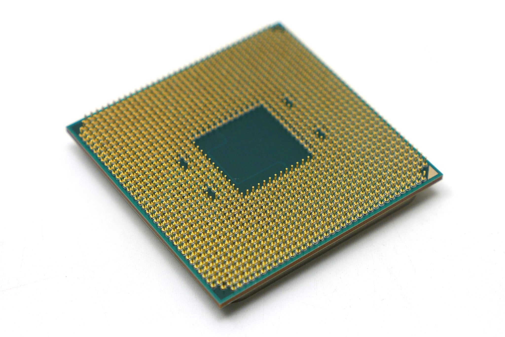What is the CPU