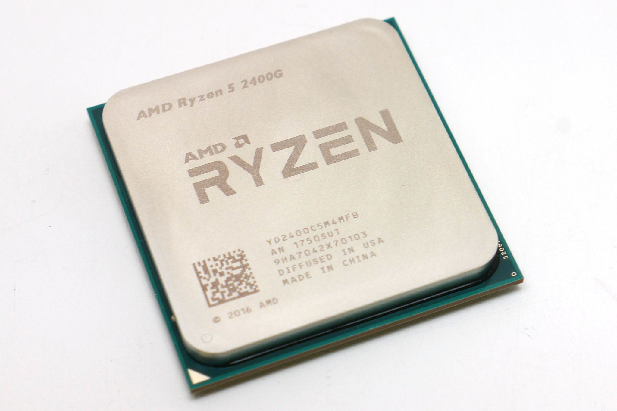 AMD Ryzen 5 2400G and 2200G Review | Trusted Reviews