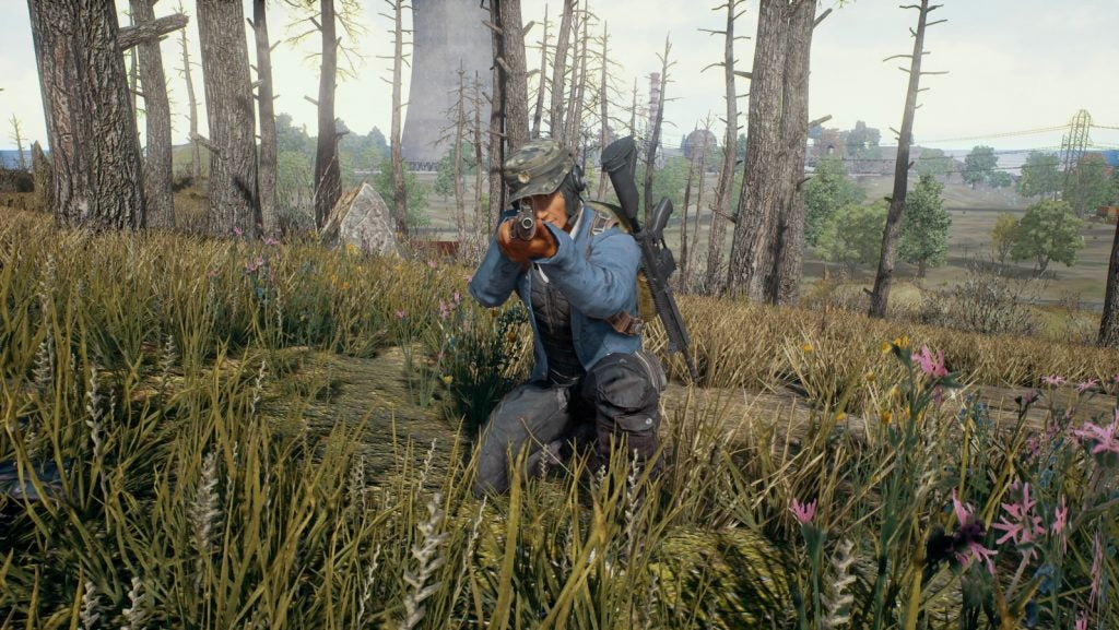 PUBG is getting a free weekend on Xbox One next week