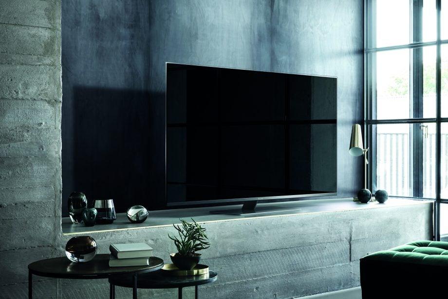 Panasonic LED TV FX750 FX780