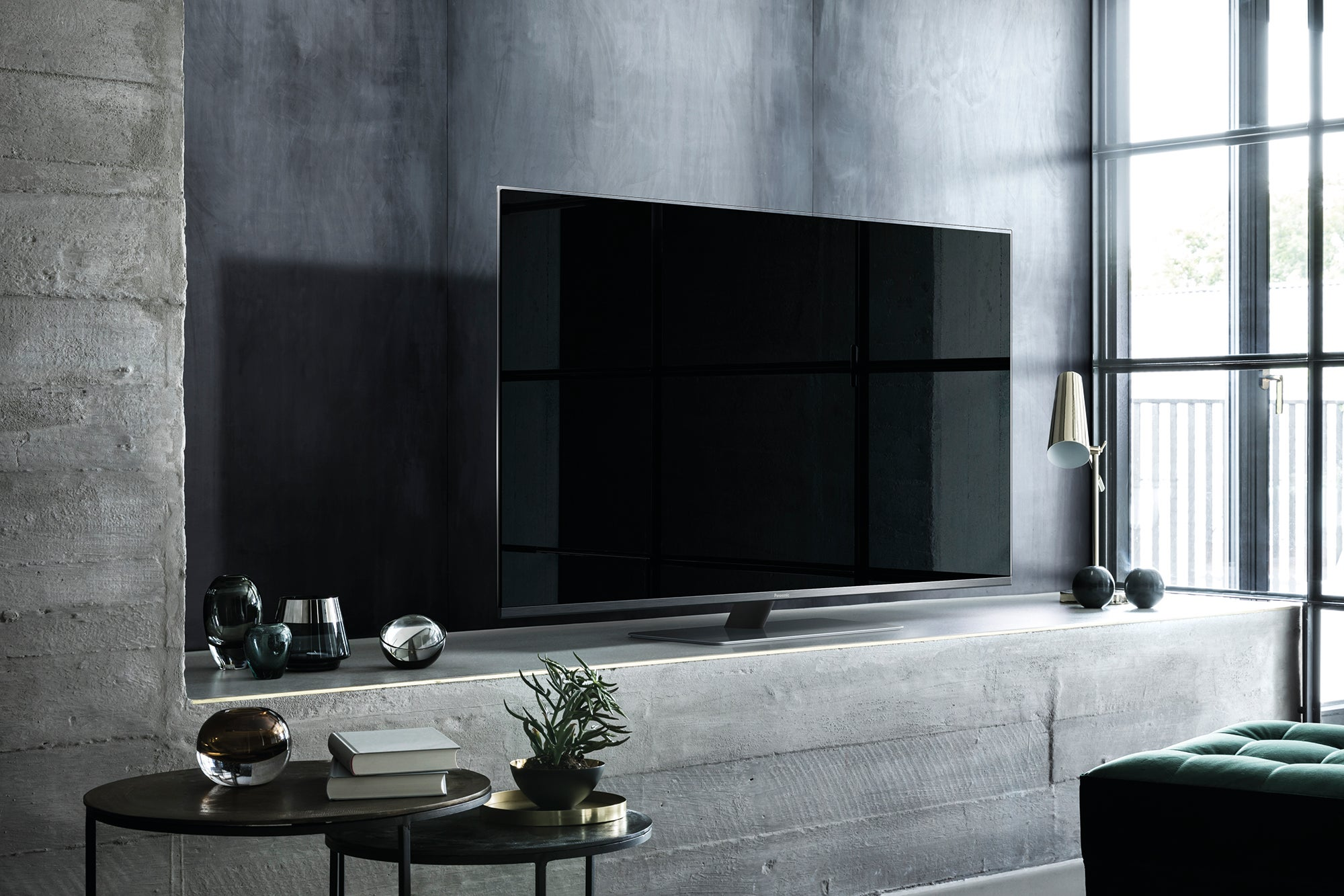 Panasonic reveals four new 4K TVs to expand 2018 range