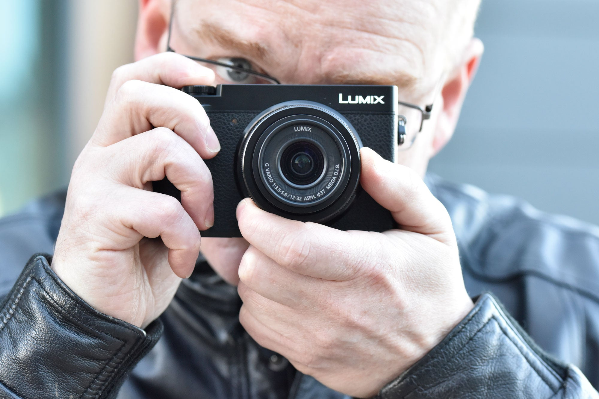 Panasonic GX9 first look | Trusted Reviews – Sortiwa