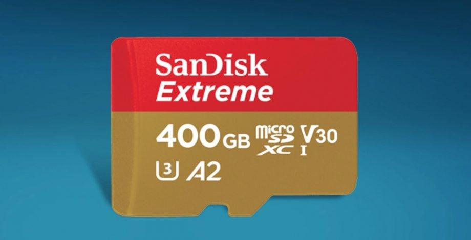 SD Extreme