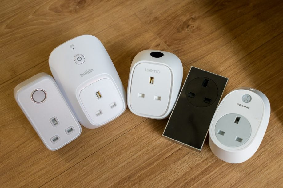 Best Smart Plug 2018: 5 of the best sockets to make your home ...