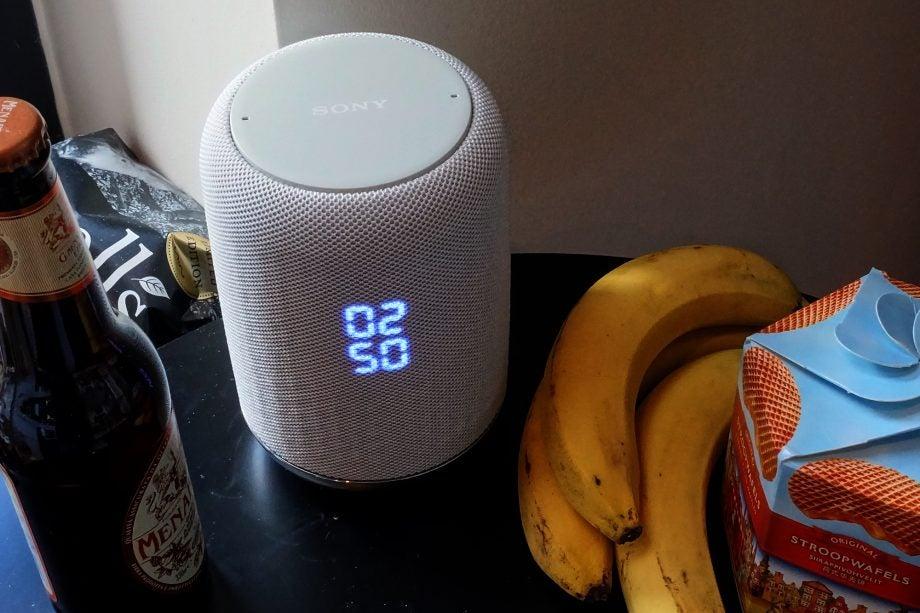 Sony LF-S50G Smart Speaker