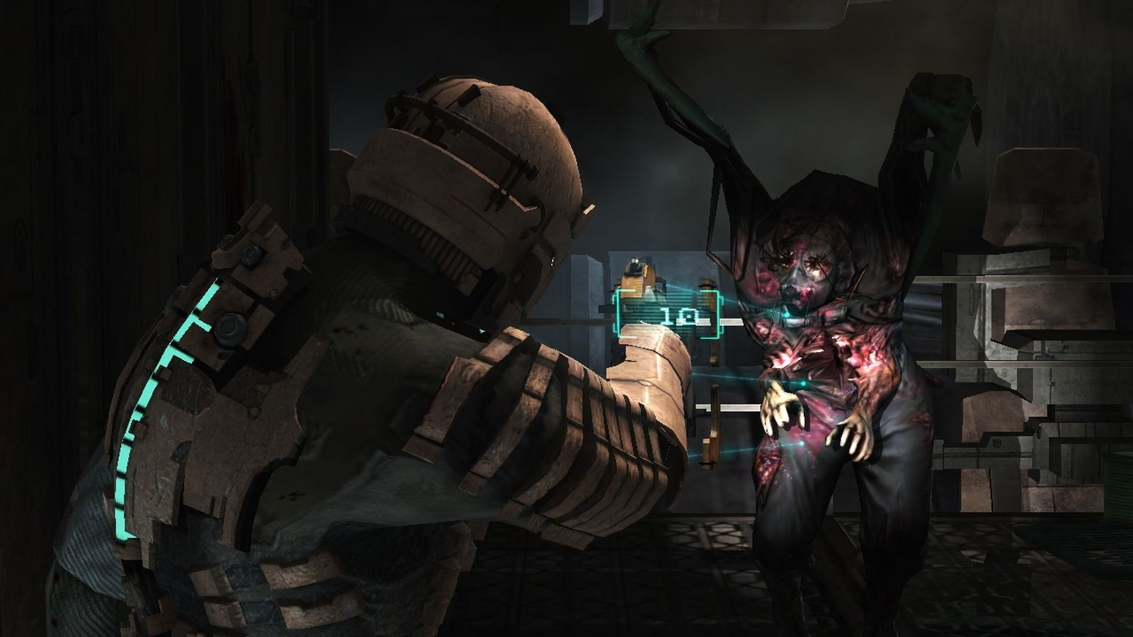 You can download the original Dead Space for free right now