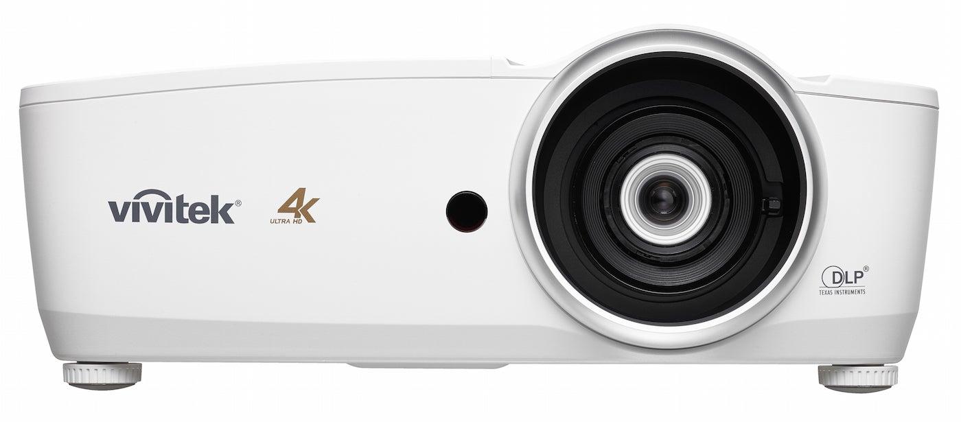 Vivitek HK2288 Review   Trusted Reviews