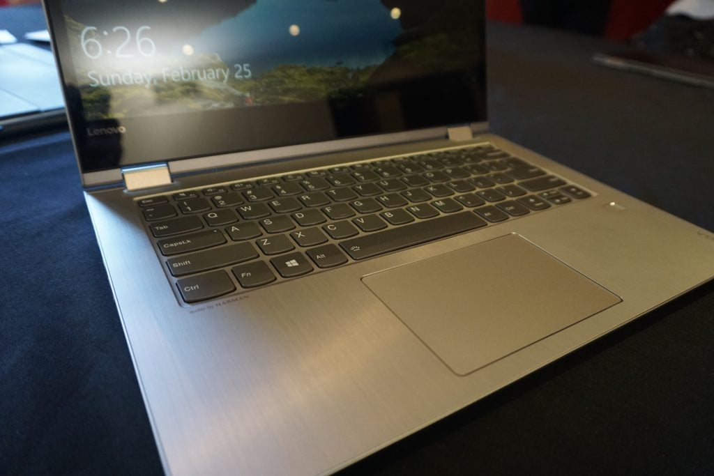 Lenovo Yoga 530 First Look Review Trusted Reviews