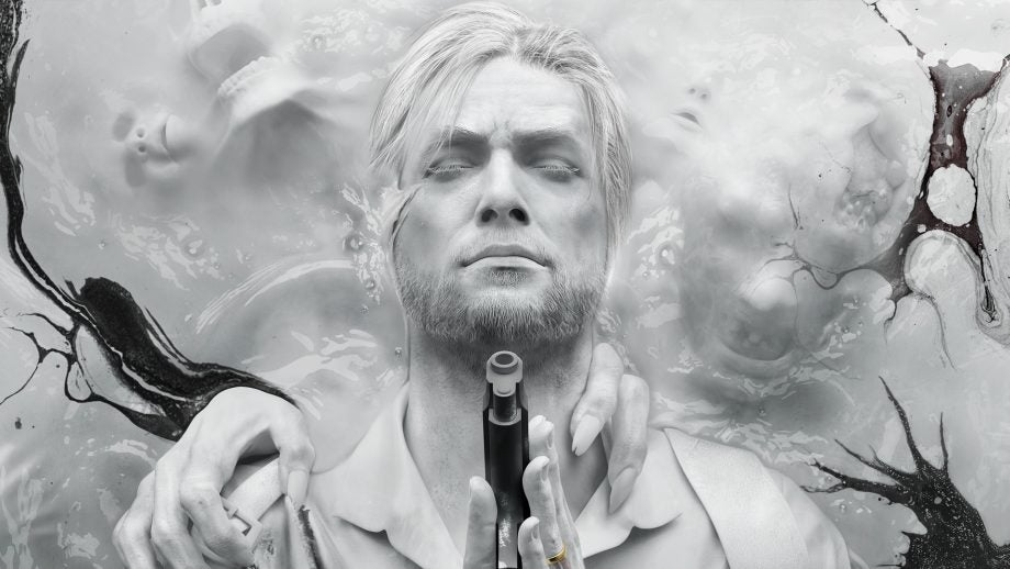 The Evil Within 2 Wallpaper 01 1920x1080: The Evil Within 2 Can Now Be Played From A New Perspective