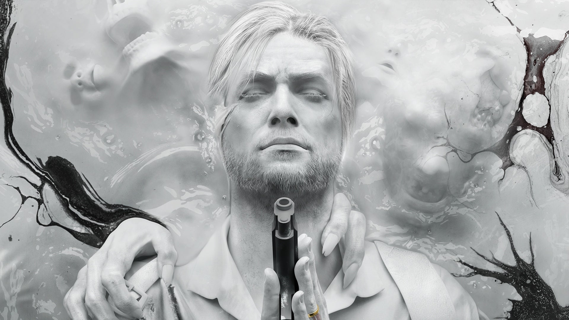 The Evil Within 2 Can Now Be Played From A New Perspective