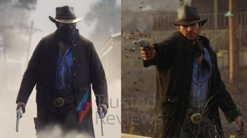 Possible Red Dead Redemption 2 leak reveals Battle Royale, First-Person and more?