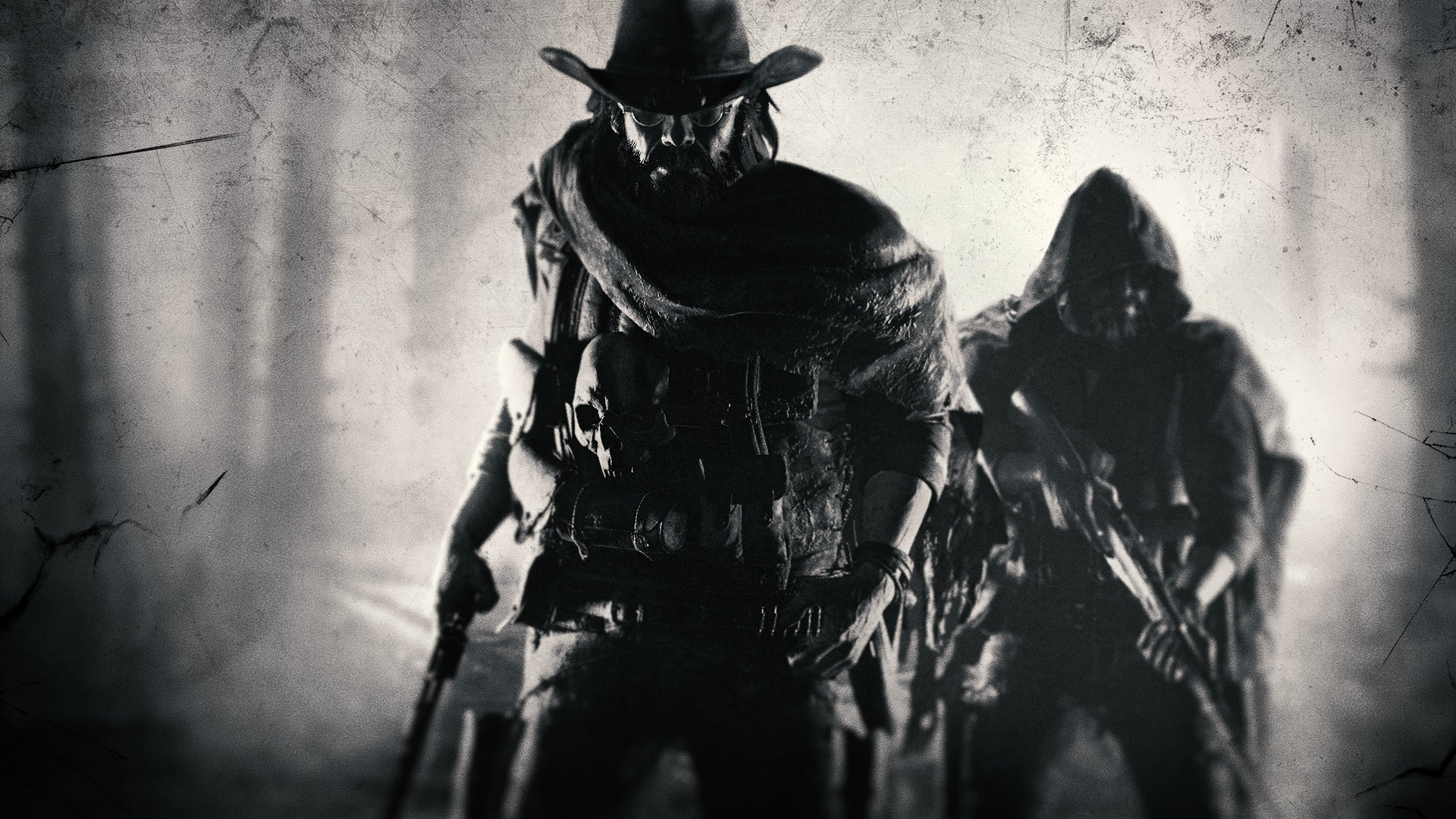Hunt Showdown All The Facts On Crytek S Demon Hunting