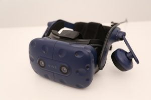 Vive Pro Review | Trusted Reviews