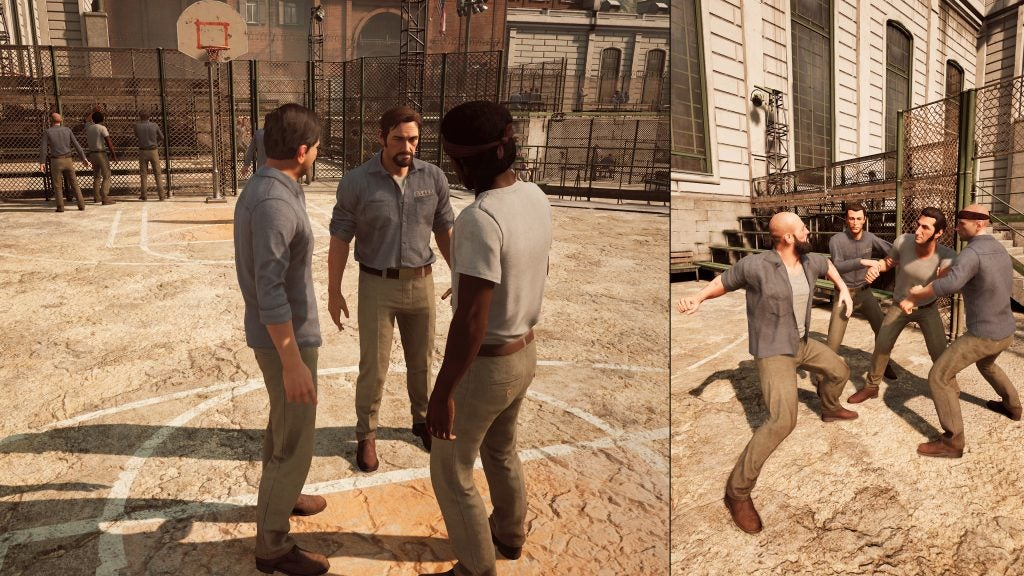 A Way Out Review Trusted Reviews