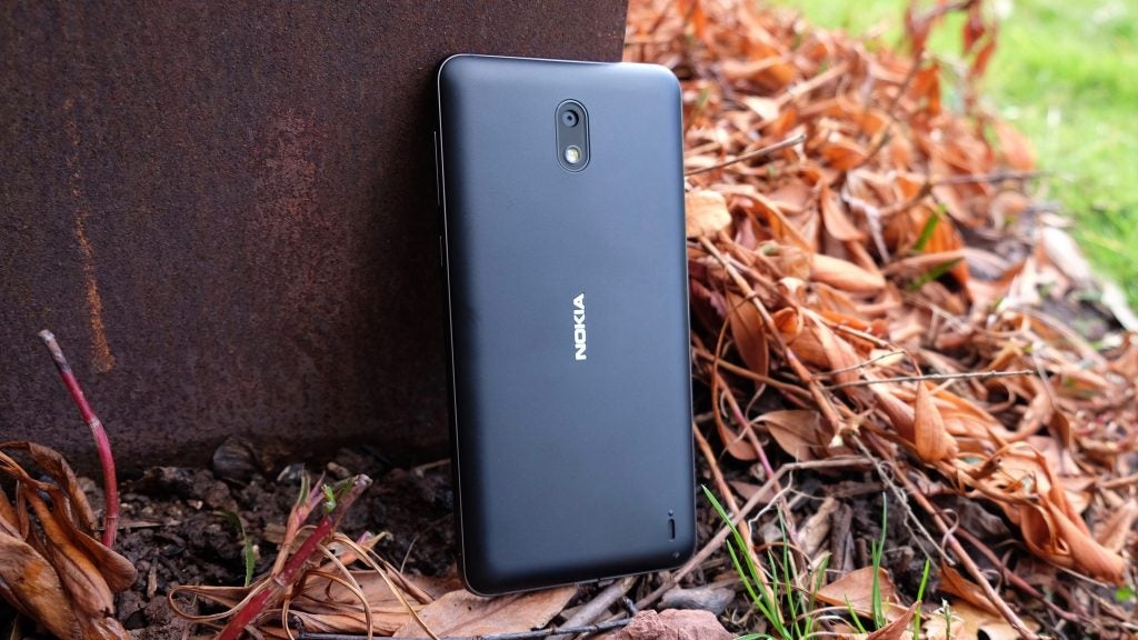Nokia 2 review: Excellent battery, terrible performance | Trusted