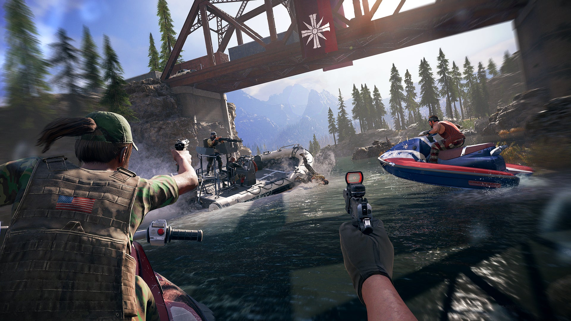 The Best PS4 Shooter Games (FPS, TPS, Arcade, and More) | Digital ...