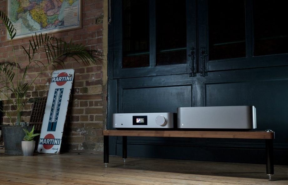 Cambridge Audio Edge Series 50 Years Of Heritage In A 163
