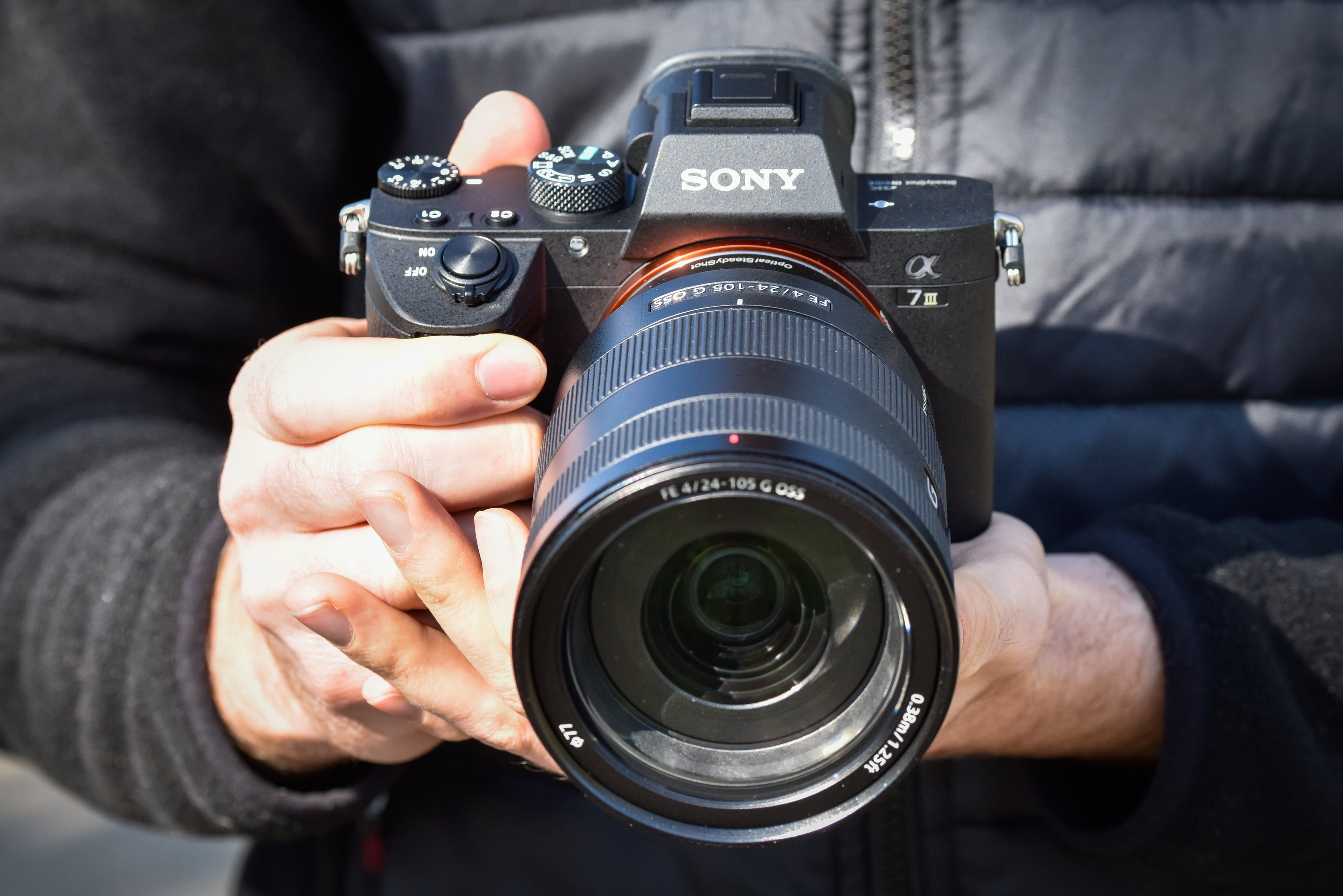 Camera of the Year 2018: Sony A7 III shoots to full-frame mirrorless glory