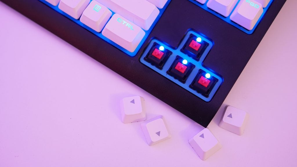 Corsair K63 Wireless Review | Trusted Reviews