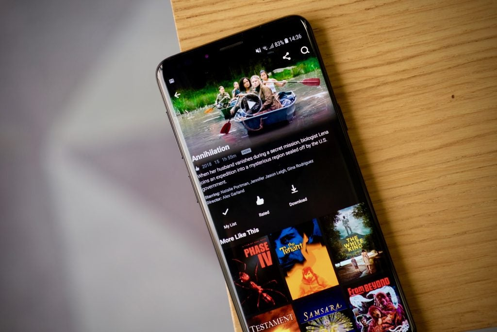 Samsung Galaxy S9 review: Not to be forgotten | Trusted Reviews