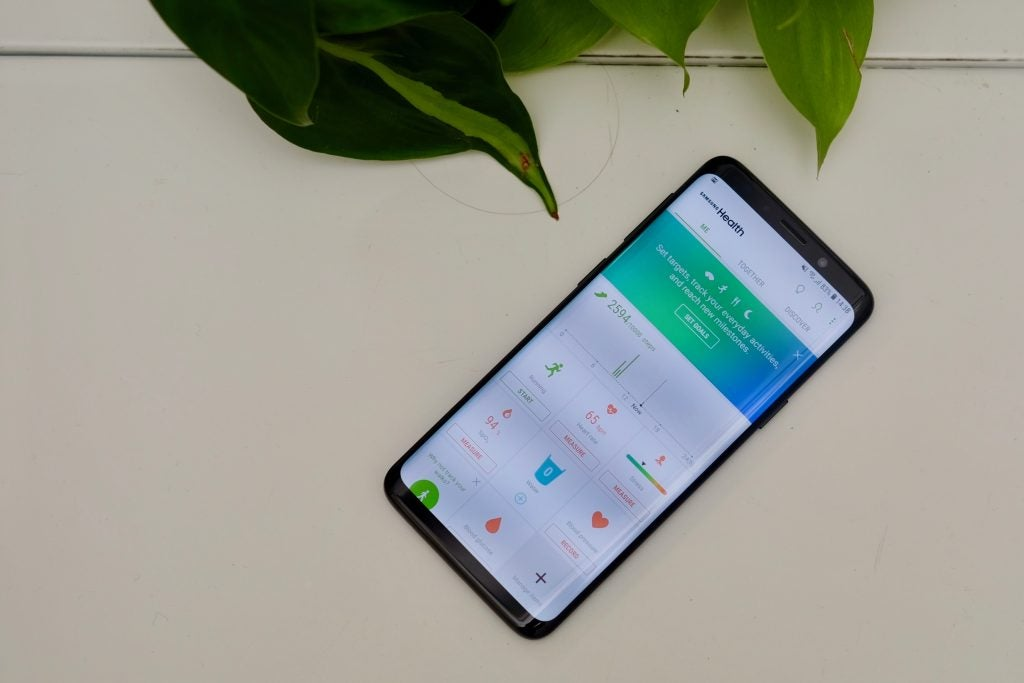 Samsung Galaxy S9 review: What Lies Beneath | Trusted Reviews