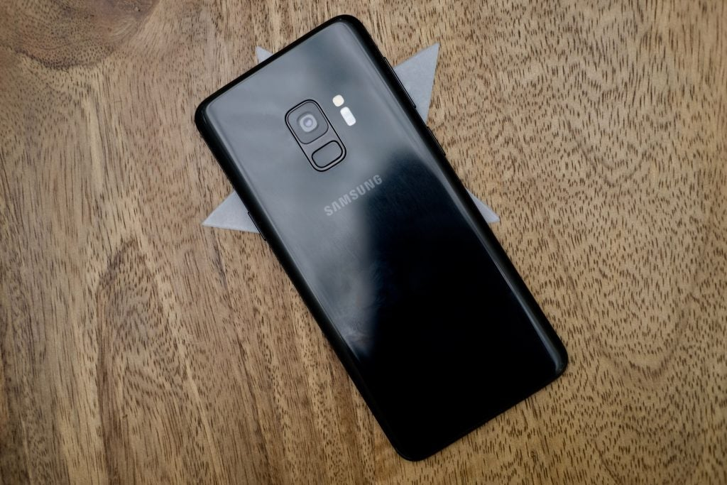 c83062548d Samsung Galaxy S9 review  Not to be forgotten