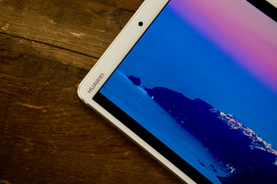 Huawei MediaPad M5 8 4 Review: A Nexus 7 for 2018?   Trusted