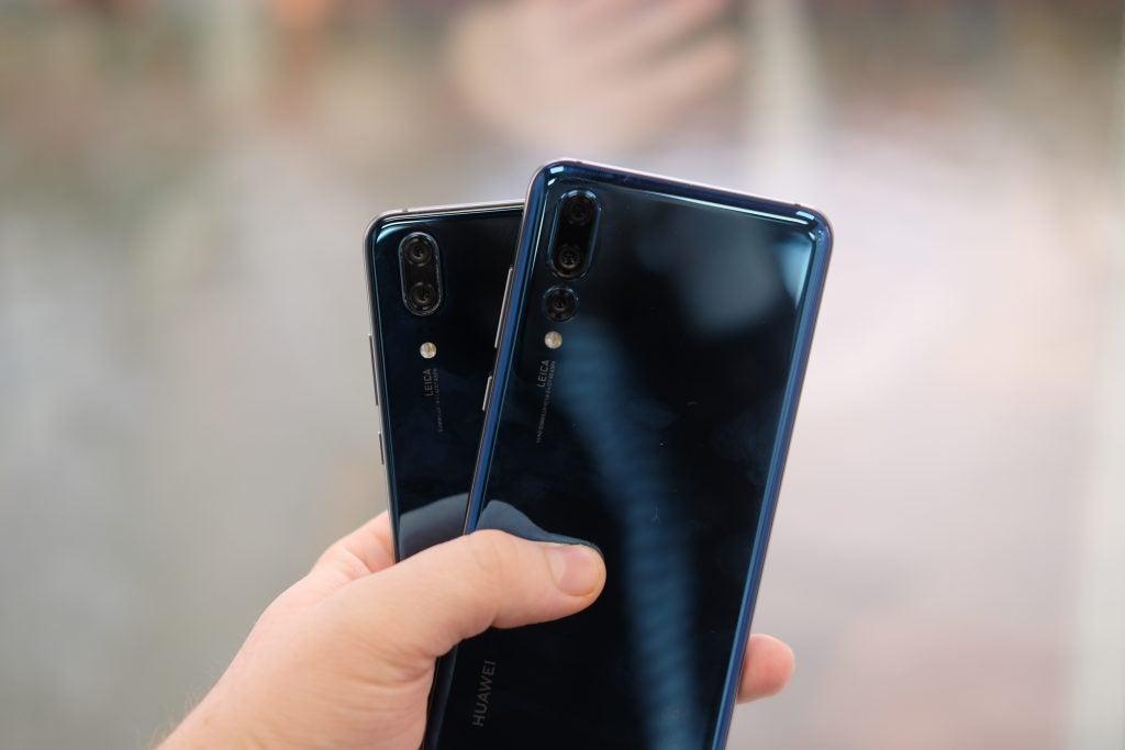 How to update your smart phone: Huawei p20 lite dual sim