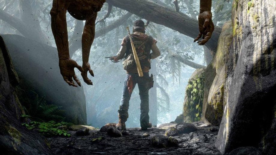 days gone everything we know about sony bend s zombie title