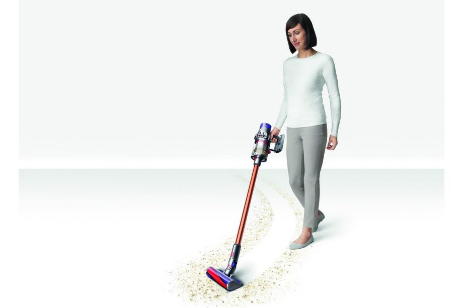 New Dyson Vacuums 2018 Meet The Cordless Cyclone V10 Family