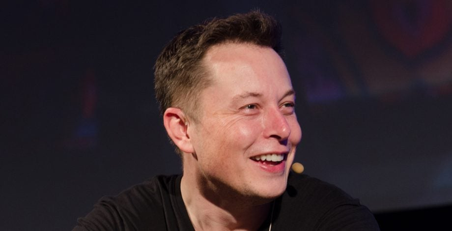 Elon Musk joins #DeleteFacebook movement as feud with Zuckerberg escalates